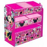 Organizér na hračky Myška Minnie - růžová