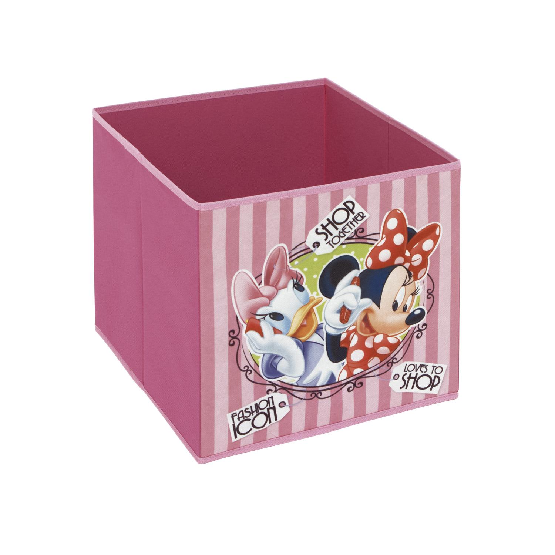 Úložný box na hračky Minnie