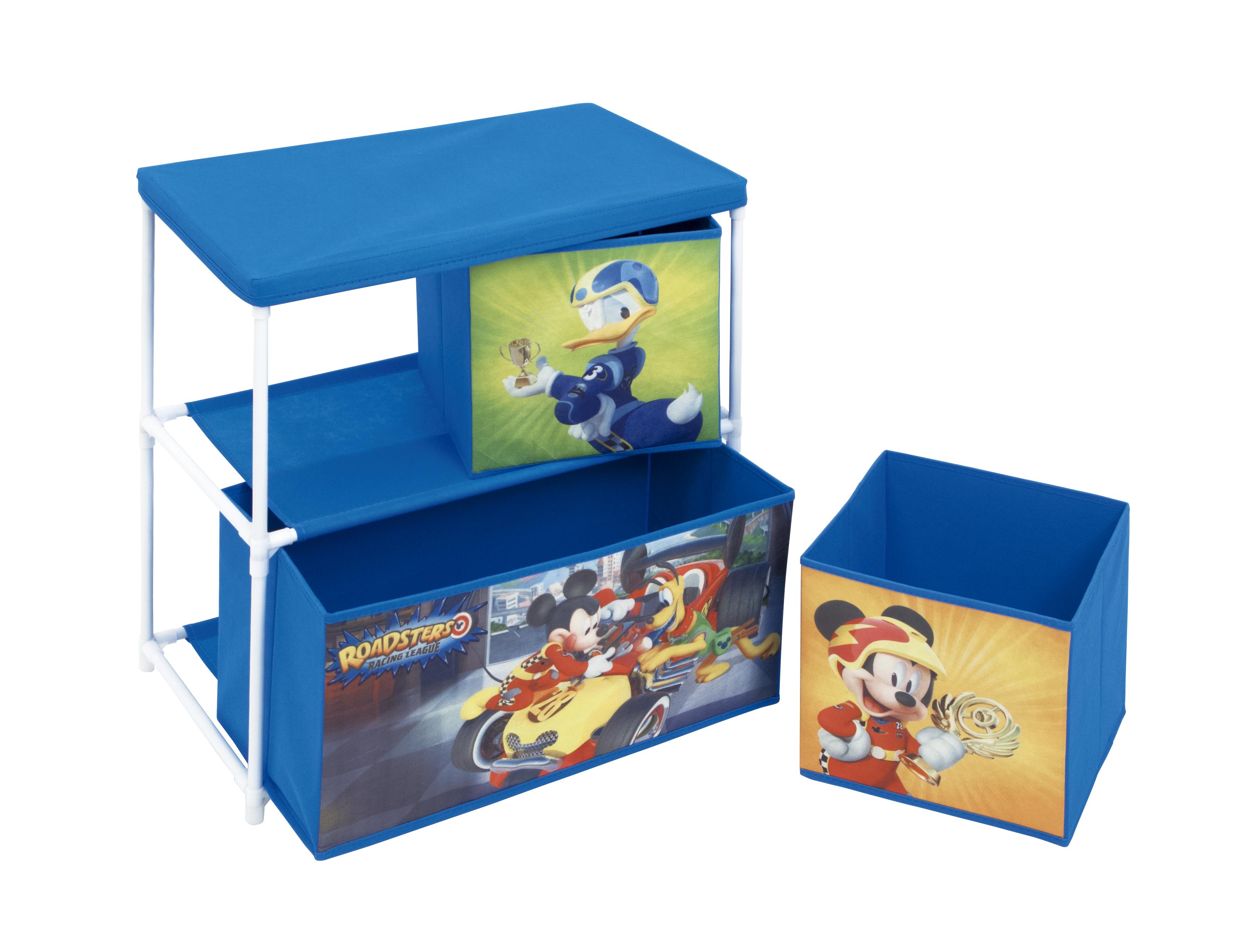 Organizér na hračky Mickey I