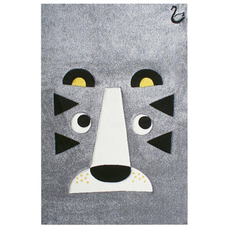 Dětský  koberec Tygr Oskar 120x180 cm