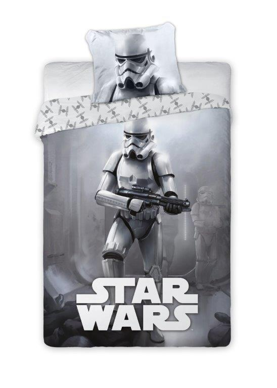Dětské povlečení Star Wars 140x200 cm