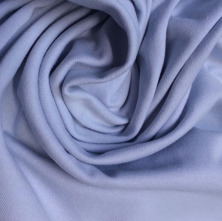 Bavlněné prostěradlo 140x70 cm - šedé