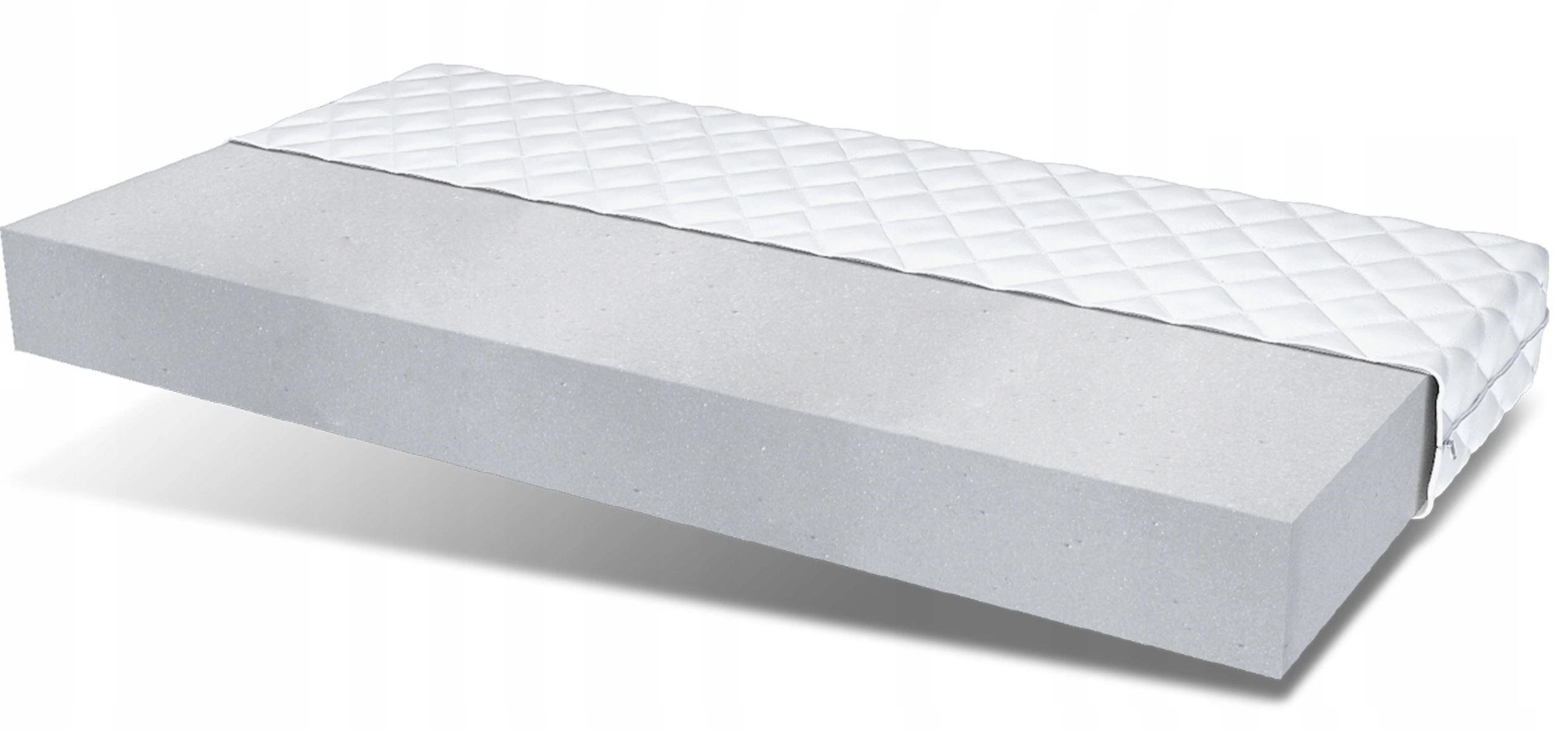 Dětská matrace Classic 120x60x9 cm